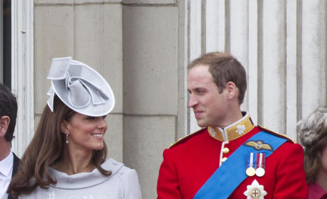 Kate Middleton Hats Fetch Big Bucks at Auction