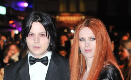 Jack White Denies Karen Elson Abuse Claims