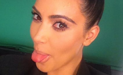 Kim Kardashian: Yes, I'm a Perfect Bitch!