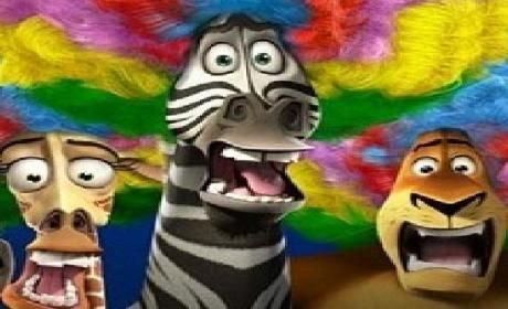 Madagascar 3 Trailer: Europe's Most Wanted on the Loose!