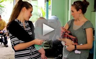 Jill Duggar Visits Orphanage: Is She Adopting or Exploiting?