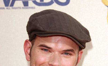 Kellan Lutz and AnnaLynne McCord: It's Over!