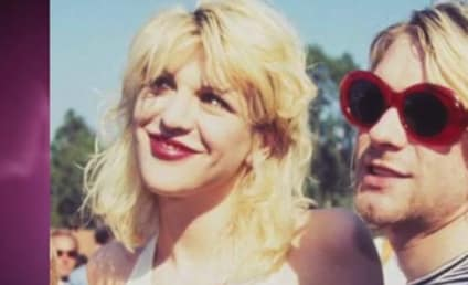 Courtney Love's Dad on Kurt Cobain's Death: She Was Involved and I Can Prove It!