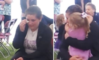 4-Year Sings to Cancer-Stricken Mother, Brings Internet to Tears