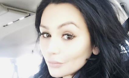 JWoww Gives Birth to Second Child!
