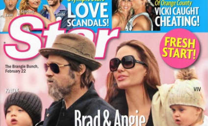 Brad Pitt and Angelina Jolie: Back in Love!!!!!!