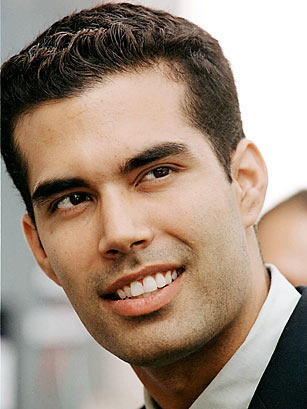 George P. Bush Photo