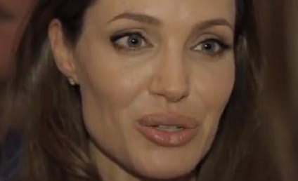 Angelina Jolie Named Honorary Citizen of Sarajevo
