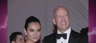 Bruce Willis, Emma Heming Expecting