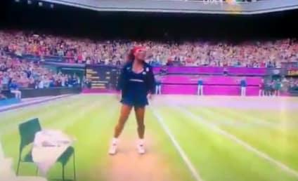 Crip Walk Dance: Serena Williams Criticized Over Olympic Celebration