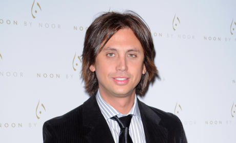 Jonathan Cheban Slams Blac Chyna, Amber Rose: They're Ghetto Bullies Looking For a Fight!