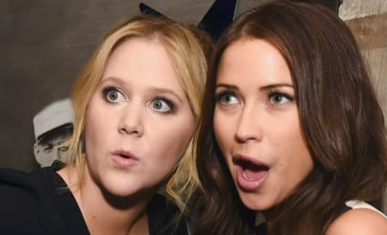 Amy Schumer: Should She Be the Next Bachelorette?