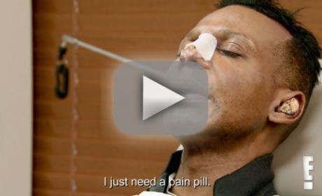 Botched Season 2 Episode 4 Recap: Dwight Eubanks Nose Funerals