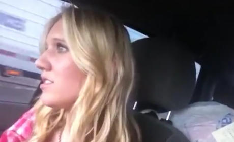 Blonde Enlightens Us With True Definition of MPH