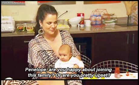Is Penelope Prepared To Be a Disick/Kardashian