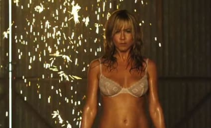 Jennifer Aniston Reveals Bikini Body, Diet Secret, Cheat Item