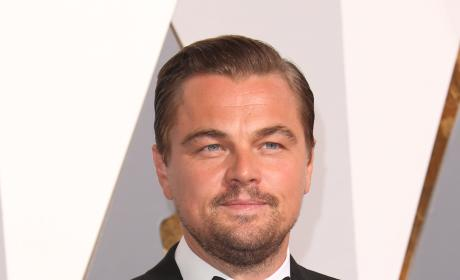 Leonardo DiCaprio Stuns World By Banging Model Nina Agdal