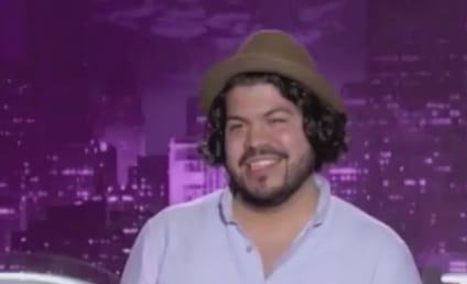 Ramiro Garcia on American Idol: Now Ear This!