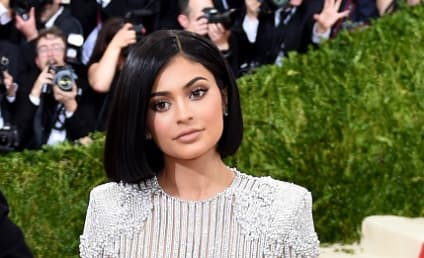 Tyga: Did He Give Kylie Jenner an STD?