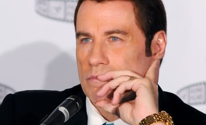 Doug Gotterba: John Travolta is a Gentle, Passionate, Sexual Being