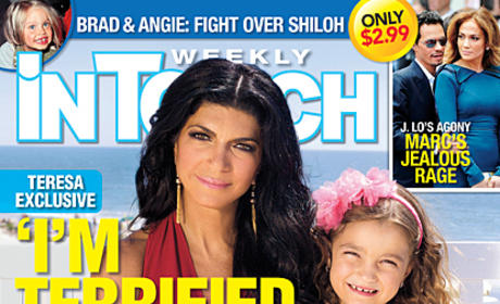 A Teresa Giudice Reality Show: Coming Soon?