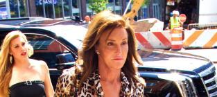 Caitlyn Jenner: SLAMMED By Transgender Activists!