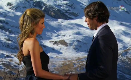 Lindzi Cox on The Bachelor Finale: Maybe If I Skinny-Dipped More ...