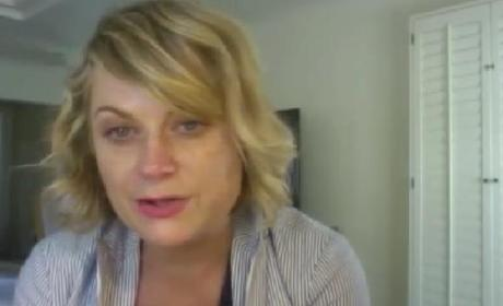 "Amy Poehler Offers Anti-Bullying Advice in New ""Ask Amy"" Video"