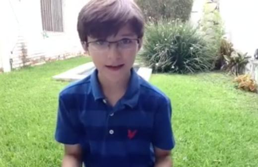 Why This Boy's Video About Vaccines and Autism Is Going Viral