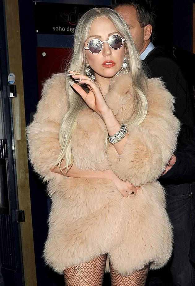 Furry Gaga