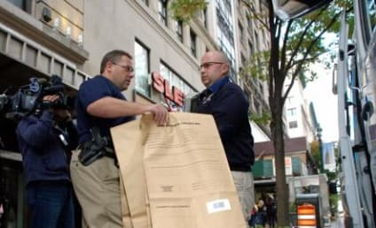Baby Found in Bag of Apprehended New York City Shoplifter