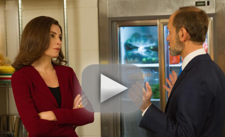 The Good Wife Season 6 Episode 12 Recap: Matters of Race