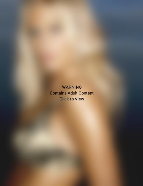 Elin Woods Bikini Picture