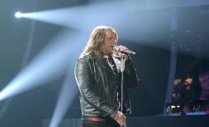 American Idol Performance Recap: 8 Sing the 80s