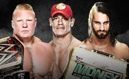WWE Royal Rumble Results: Who Won? Who Returned?