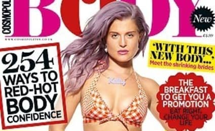Kelly Osbourne Flaunts Sleek Bikini Body, Talks Weight Loss