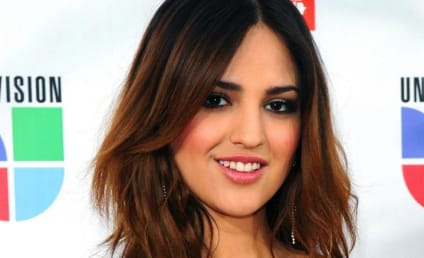 Eiza Gonzalez: Totally in Love with Liam Hemsworth!