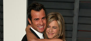 Jennifer Aniston: Who Was Her Maid of Honor?!?