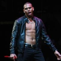 Chris Brown Six-Pack