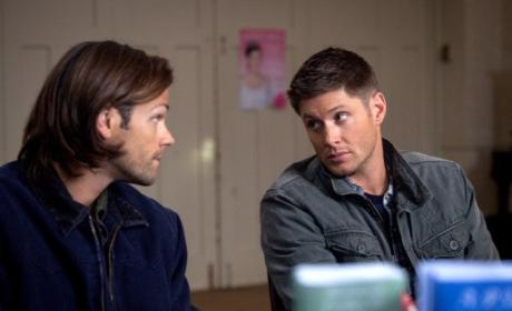 Watch Supernatural Online: Season 9 Episode 8