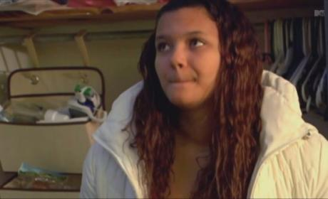16 and Pregnant Season 5 Episode 7 Recap: Meet Aleah Lebeouf!