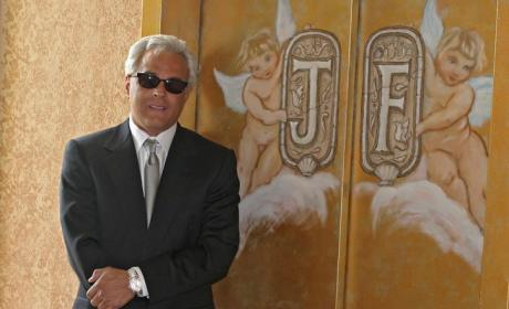 Johnny Fratto Dies; Howard Stern Regular Was 61