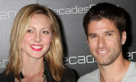 Eva Amurri and Kyle Martino: Married!