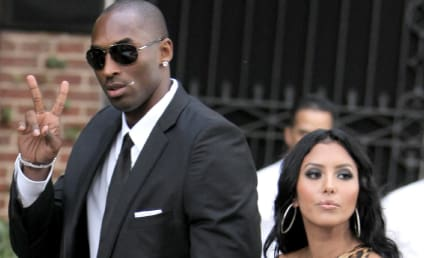 Vanessa Bryant Caught Kobe Cheating With Multiple Women, Source Says