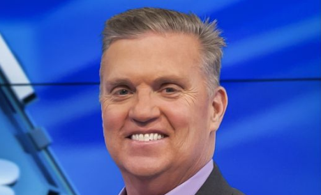 Steve Byrnes Dies: Beloved NASCAR Broadcaster Was 56