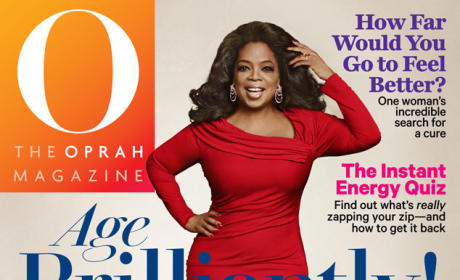 Would you sleep with Oprah Winfrey?