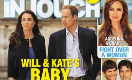 William and Kate: 16 Times The Tabloids Got It Wrong