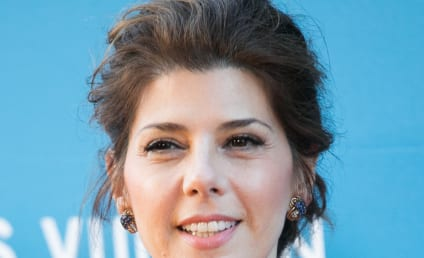 Marisa Tomei Cast as Lesbian Billionaire on Empire Season 2