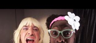 """Jimmy Fallon Teams Up with will.i.am for """"Ew!"""" Music Video: Watch Now!"""
