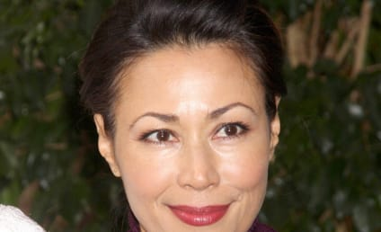 Ann Curry to NBC: Let Me Leave!